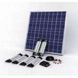Placa de aquecimento solar valores em Borá