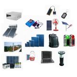 Placas aquecedor solar em Rinópolis