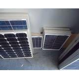 Placas aquecedor solar melhores valores em Mariápolis