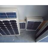 Placas aquecedor solar melhores valores no Jardim Lourdes