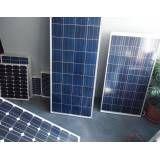 Placas aquecedor solar preço baixo em Monte Aprazível