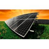 Placas aquecedor solar preços na Chácara São João