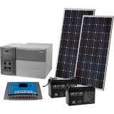 Placas de aquecimento solar valores acessíveis no Casa Verde Baixa