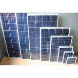 Sistema fotovoltaico onde adquirir na Chácara Flórida