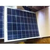 Sistema fotovoltaico valores no Morros