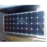 Sistemas fotovoltaico melhor preço na Vila Ramos