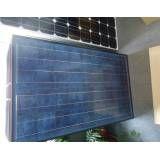 Sistemas fotovoltaico melhores valores em Itanhaém