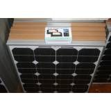 Sistemas fotovoltaico menor valor em Coronel Macedo