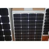 Sistemas fotovoltaico onde conseguir em Rinópolis