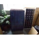 Sistemas fotovoltaico preço na Vila Rui Barbosa