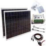 Sistemas solar fotovoltaico melhores valores na Vila Aurora